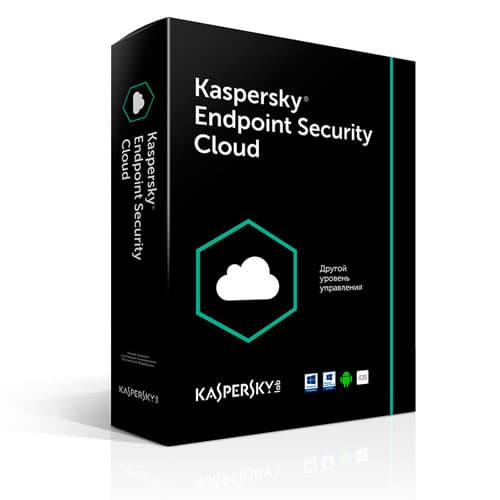 Kaspersky Endpoint Security Cloud
